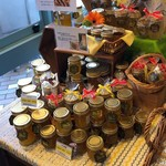 Bee Honey -
