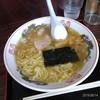 三重食堂 - 料理写真:ラーメン