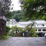 日光金谷ホテル - 日光金谷ホテル、またいつの日か