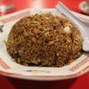末廣ラーメン本舗 - 料理写真:焼飯