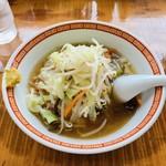 永福拉麺 - 料理写真: