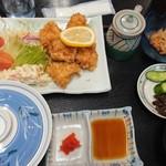 たつみ食堂 - 料理写真: