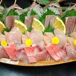 魚拓荘 鈴木屋 - 料理写真: