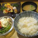 きくち - 松花堂弁当