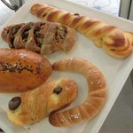 焼きたてパンの店 ピーターパン -