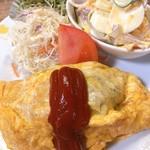居酒屋とうふ亭 - 料理写真: