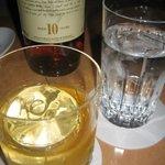 Bar Masters - スコッチ タリスカー