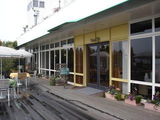 ペッパーミル - 店舗外観