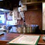 オーインディア - 大きな鍋