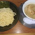 麺房 十兵衛 - 料理写真:つけ麺(並)