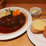 レストラン マリオ - 料理写真: