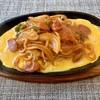 三丁目キッチン - 料理写真:鉄板ナポリタン