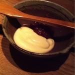11391205 - 味噌マヨソース