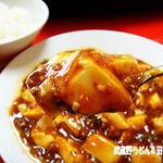 11391563 - 2012年1月 麻婆豆腐ランチ