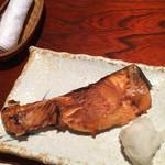 元祖鮭鱒料理 割烹 金大亭 -