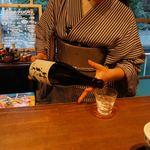 ユメキチワイン - ゆきの美人を注ぐ、有紀乃店長