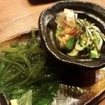 浜焼酒場 海鮮太郎 -