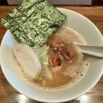 麺魂 革命児 - 料理写真:
