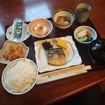 レストランルピナス - 料理写真:朝食(和食) アトンパレスホテルの1F レストランルピナス