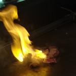 欅 - 料理写真:アトンパレスホテル8F  鉄板焼きレストラン  ステーキイン 欅 KEYAKI