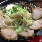らぁめん味道  - 料理写真: