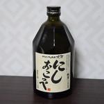マイショップ 田尾 - ドリンク写真:にしおこっぺ特産 焼酎 にしおこっぺ