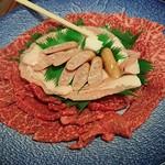 民宿 Aコース - 料理写真: