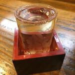 磯貝 - 大賀(純米酒)
