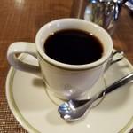珈琲専門店 TOM  - ストロングコーヒー