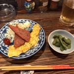 沖縄料理 とんとんみー -