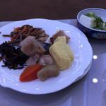 derishasukicchinemonderu - お代わりのお菜