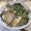 長浜ラーメン - 料理写真:豚骨ラーメン