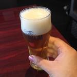 113941723 - ランチビール