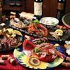 東京 ITALIAN AKATSUKA - 料理写真: