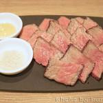 Ushigorobambinakarubone - ロックステーキ