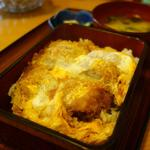 とんかつサン - 料理写真:柔らかなヒレ2枚「ヒレ重」