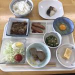 ホテルトレンド西条 - 料理写真: