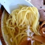 りんさん - 麺