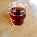 りんさん - 麦茶