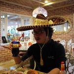 レストラン メキシコ -