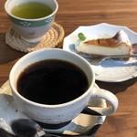 ゲストハウス&カフェ わ - ランチコーヒー・デザート