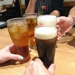 KollaBo - 乾杯