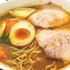 バルム食堂 - 料理写真:カリ~ら~麺。