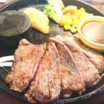 113965177 - 国産牛ステーキ