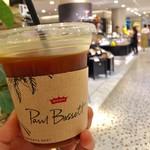 Paul Bassett - アイスコーヒー(ケニア)