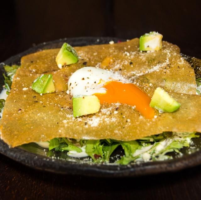 肉酒場sasaya 青物横丁店の料理の写真