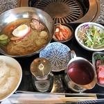 仙台牛焼肉 バリバリ - バリバリランチ※税込999円