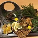 浜松町 寿司居酒屋 先斗 -