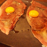 大衆肉バル 7+3 -