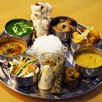 インディアンスパイスファクトリー - Special Taari